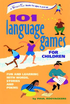 101 Language Games for Children By Rooyackers, Paul/ Evans, Amina Marix (TRN)